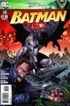 Batman #711 comic books for sale