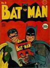 Batman #8 Comic Books - Covers, Scans, Photos  in Batman Comic Books - Covers, Scans, Gallery