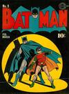 Batman #9 Comic Books - Covers, Scans, Photos  in Batman Comic Books - Covers, Scans, Gallery
