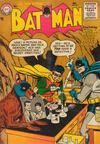 Batman #97 comic books for sale