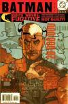 Batman #605 comic books for sale