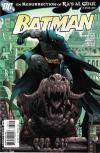 Batman #670 comic books for sale