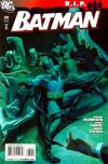 Batman #680 comic books for sale