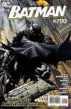 Batman #700 comic books for sale