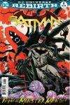 Batman #8 comic books for sale