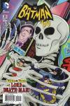 Batman '66 #21 comic books for sale