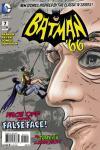 Batman '66 #7 comic books for sale