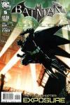 Batman: Arkham City #5 comic books for sale