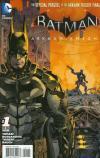 Batman: Arkham Knight Comic Books. Batman: Arkham Knight Comics.