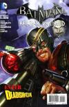 Batman: Arkham Unhinged #10 comic books for sale