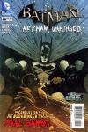 Batman: Arkham Unhinged #20 comic books for sale