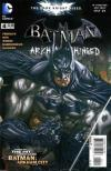 Batman: Arkham Unhinged #4 comic books for sale