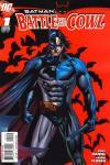 Batman: Battle for the Cowl #1 comic books for sale