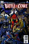 Batman: Battle for the Cowl #2 comic books for sale