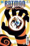 Batman Beyond #15 comic books for sale