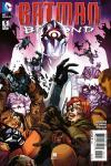 Batman Beyond #5 comic books for sale