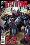 Batman Beyond #6 comic books for sale