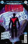 Batman Beyond #14 comic books for sale