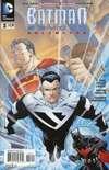 Batman Beyond Unlimited #3 comic books for sale