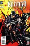 Batman Beyond Unlimited #8 comic books for sale