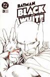 Batman: Black & White #3 comic books for sale