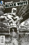 Batman: Black & White  comic books