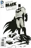 Batman: Black & White  #4 comic books for sale