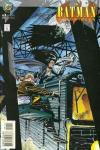 Batman Chronicles comic books