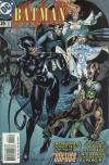 Batman Chronicles #20 comic books for sale