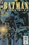 Batman Chronicles #23 comic books for sale