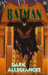 Batman: Dark Allegiances comic books