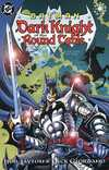 Batman: Dark Knight of the Round Table Comic Books. Batman: Dark Knight of the Round Table Comics.