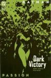 Batman: Dark Victory #11 comic books for sale