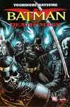 Batman: Death Mask #3 comic books for sale