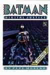Batman: Digital Justice - Hardcover #1 comic books for sale