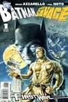 Batman/Doc Savage Special Comic Books. Batman/Doc Savage Special Comics.
