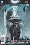 Batman: Earth One Comic Books. Batman: Earth One Comics.