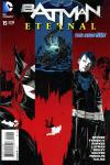 Batman Eternal #15 comic books for sale