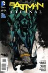 Batman Eternal #17 comic books for sale