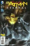 Batman Eternal #18 comic books for sale