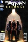 Batman Eternal #2 comic books for sale