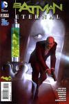 Batman Eternal #21 comic books for sale