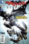 Batman Eternal #22 comic books for sale