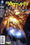 Batman Eternal #3 comic books for sale
