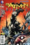 Batman Eternal #5 comic books for sale