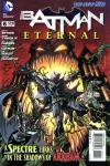 Batman Eternal #6 comic books for sale
