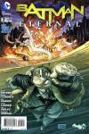 Batman Eternal #7 comic books for sale