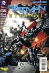 Batman Eternal #8 comic books for sale
