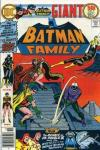 Batman Family #7 comic books for sale