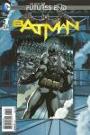 Batman: Futures End Comic Books. Batman: Futures End Comics.